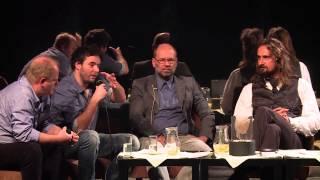 Svet za oponou XIV – Norbert Lichtner, Boris Koróni a Peter Kršiak