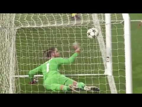 Wissam Ben Yedder Second Goal - Manchester United vs Sevilla 1-2 CHAMPIONS LEAGUE 2018 HD