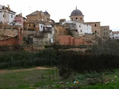 Requena: callejeo y vino.wmv