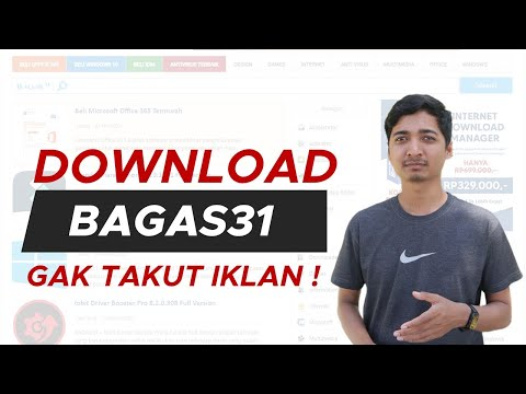 Cara Download Files Di BAGAS31