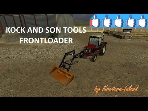 Kock und Sohn FL v1.1