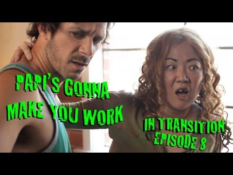 Margaret Cho- IN TRANSITION Ep 8-