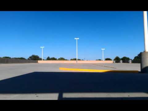 Slammed Cavi Parking Garage Vid