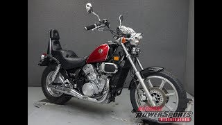 8. 2006  KAWASAKI  VN750 VULCAN 750   - National Powersports Distributors