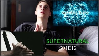 Nonton Supernatural 1x12 Film Subtitle Indonesia Streaming Movie Download
