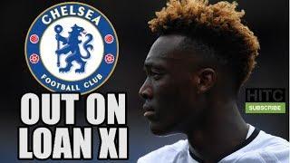 Video Chelsea's Out On Loan XI (2017-2018) MP3, 3GP, MP4, WEBM, AVI, FLV Oktober 2017