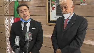 Coronavirus en Algérie : Report des Jeux Méditerranéens prévus à Oran