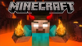 Video Why Herobrine Is Evil - Minecraft MP3, 3GP, MP4, WEBM, AVI, FLV September 2017