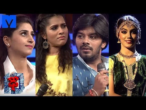 DHEE 10 Latest Promo - 17th January 2018 - Sudheer, Rashmi, Priyamani, Shaker master