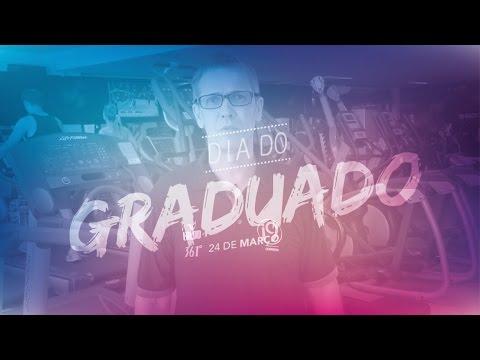 24 de março - Dia do Graduado