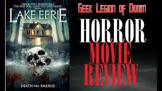 Nonton Lake Eerie   2016 Lance Henriksen   Horror B Movie Review Film Subtitle Indonesia Streaming Movie Download