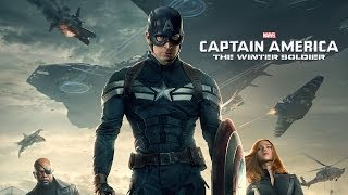 Marvel's Captain America: The Winter Soldier - Trailer 2