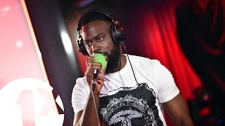 Ghetts - Regulate (Warren G cover) in the 1Xtra Live Lounge