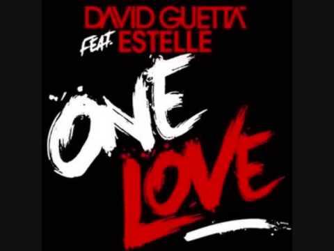 David Guetta feat. Estelle - One Love