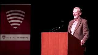 God = ? NYU Questions World-class Philosopher Alvin Plantinga On Science&Religion