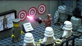 LEGO Star Wars: Storm-Trippin' (Original)