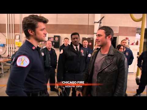 Chicago Fire Season 1 Week 3 Refresher
