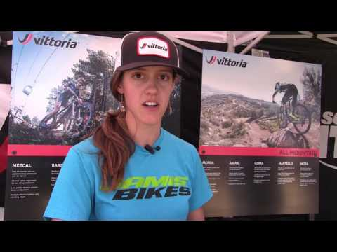 How to choose an MTB tire