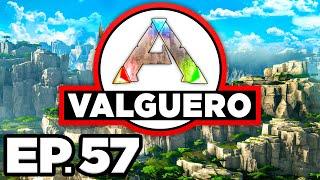 • • CELESTIAL INDOM EMPEROR BOSS BATTLE!!! ARK: Valguero Ep.57 (Modded Gameplay / Let's Play)