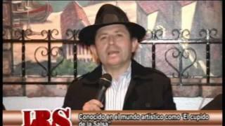 Johnny Rojas y su disco