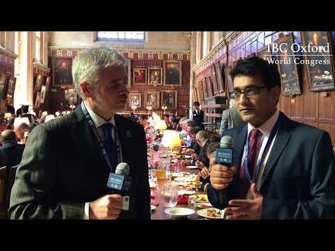 Interview with Professor Haris Khwaja (pt.1)