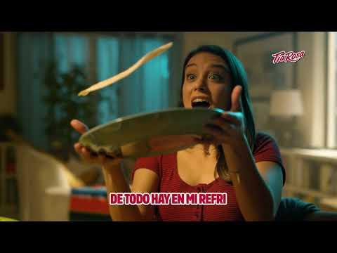Tía Rosa – Tortillas