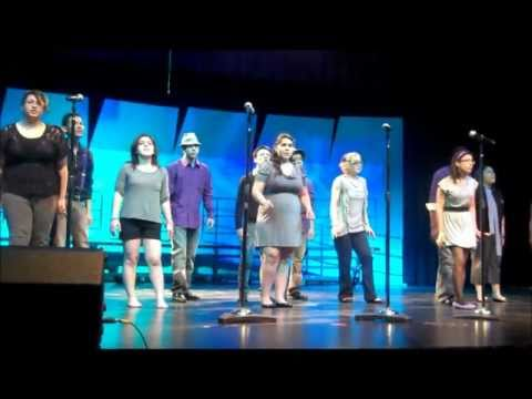 No One Mourns the Wicked- Musicality Vocal Ensemble (видео)