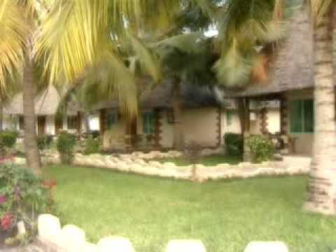 Paradise Holiday Resort, Bagamoyo