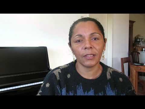 Terezinha comenta decisão do Ministério Público