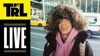 Video Lil Xan & Tyra Banks Today! | TRL Weekdays at 4pm MP3, 3GP, MP4, WEBM, AVI, FLV Januari 2018