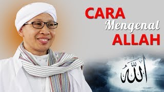 Video Cara Mengenal Allah - Hikmah Buya Yahya MP3, 3GP, MP4, WEBM, AVI, FLV Oktober 2017