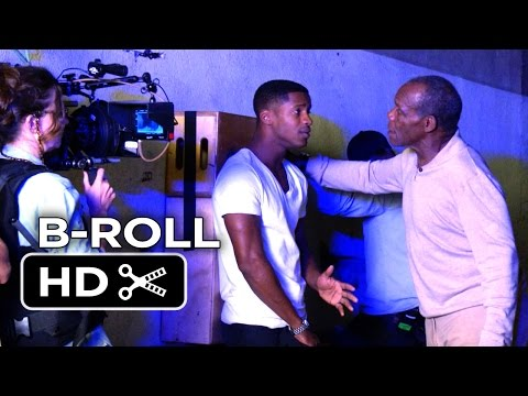 Beyond The Lights B-ROLL (2014) - Danny Glover Drama HD
