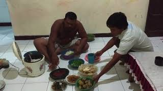Video Si Raja Badok 01 / Menu Nasi Putih + Sambal MP3, 3GP, MP4, WEBM, AVI, FLV Oktober 2018
