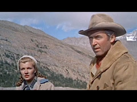 Western+Music: The Far Country/James Stewart- Je suis un Aventurier (Extrait)