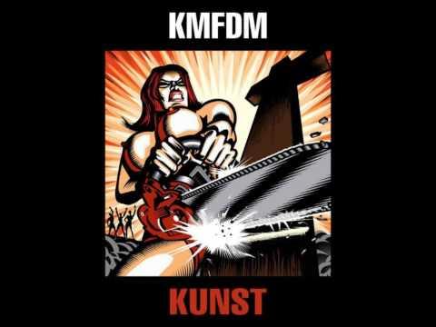 KMFDM-Kunst