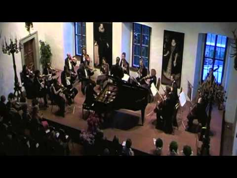 Mozart: Piano Concerto No.14 in E-flat major, KV 449 (3.mov)