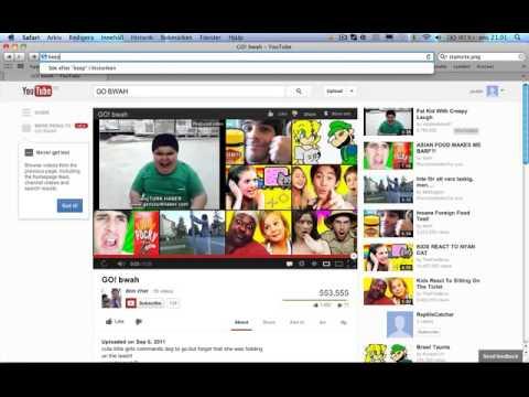 Hur man laddar ner film från youtube! helt gratis
