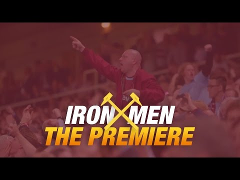 Iron Men - The Premiere | Fan Cams & Reactions From Special Guests