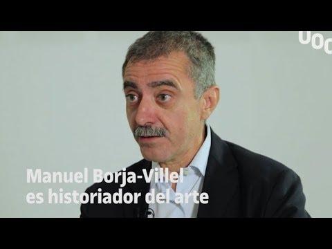 ¿Quién es Manuel Borja-Villel?