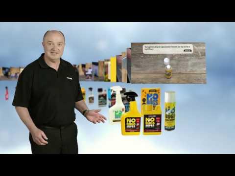 Kiwicare Pest Problem Solver TVC