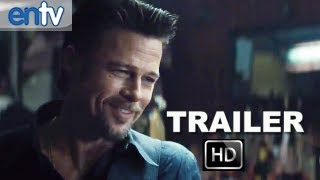"The official trailer for ""Killing Them Softly"". Starring Brad Pitt, James Gandolfini and Sam Rockwell. Jackie Cogan (Pitt) is a..."
