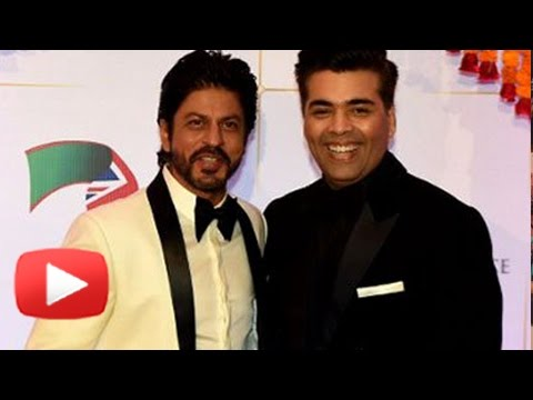 Karan Johar Wants To Marry Shah Rukh Khan
