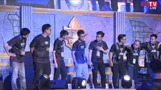 Saigon Phantom - AHQ Red Ván 3 - Throne of Glory 2017 [15.07.2017] Throne of Glory 2017 (ToG 2017), giải đấu quốc tế đầu tiên của Liên Quân Mobile, quy ...
