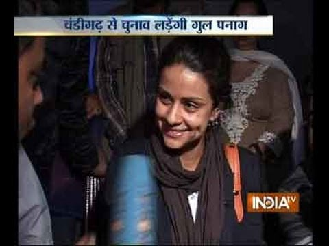 Faisla kursi ka 13/3/14: Modi's name is yet to be announce