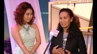 EFM ON TV 26 November 2013 - Thai TV Show