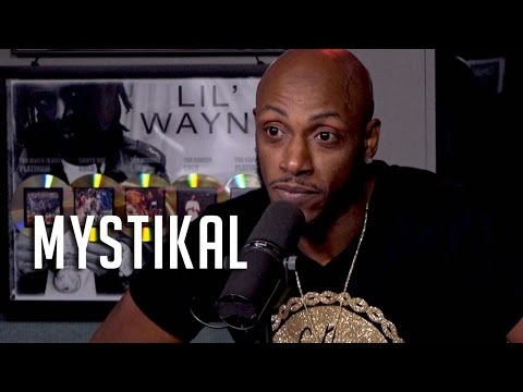 #Mystikal Talks Touring, #NoLimit, How Jail Changed Him....