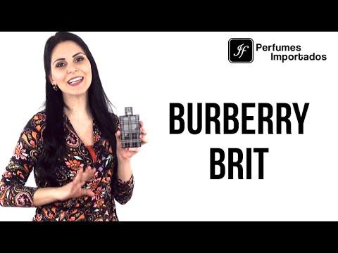 Perfume Burberry Brit Masculino – Eau de Toilette