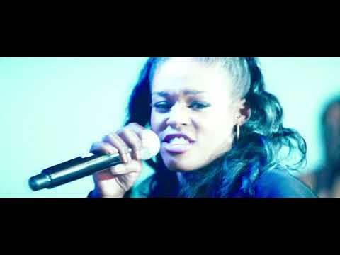 Love Beats Rhymes - Azealia Banks Freestyle 1