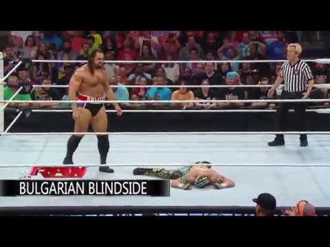 Top 10 Raw moments: WWE Top 10, May 16, 2016