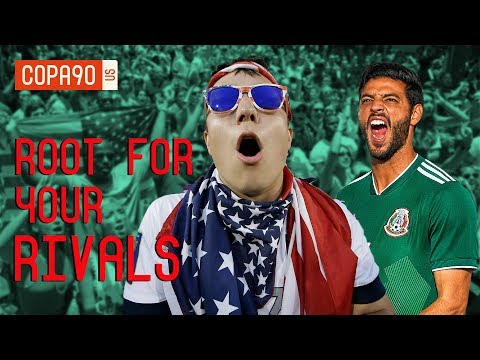 Mexico: CONCACAF's Best World Cup Hope